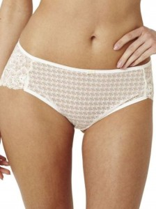 Majtki Panache ENVY 7282 Brief IVORY